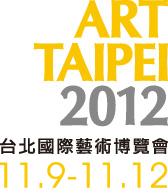 ART TAIPEI 2012 ?��??��??��??�覽??|  9-12 NOV 2012